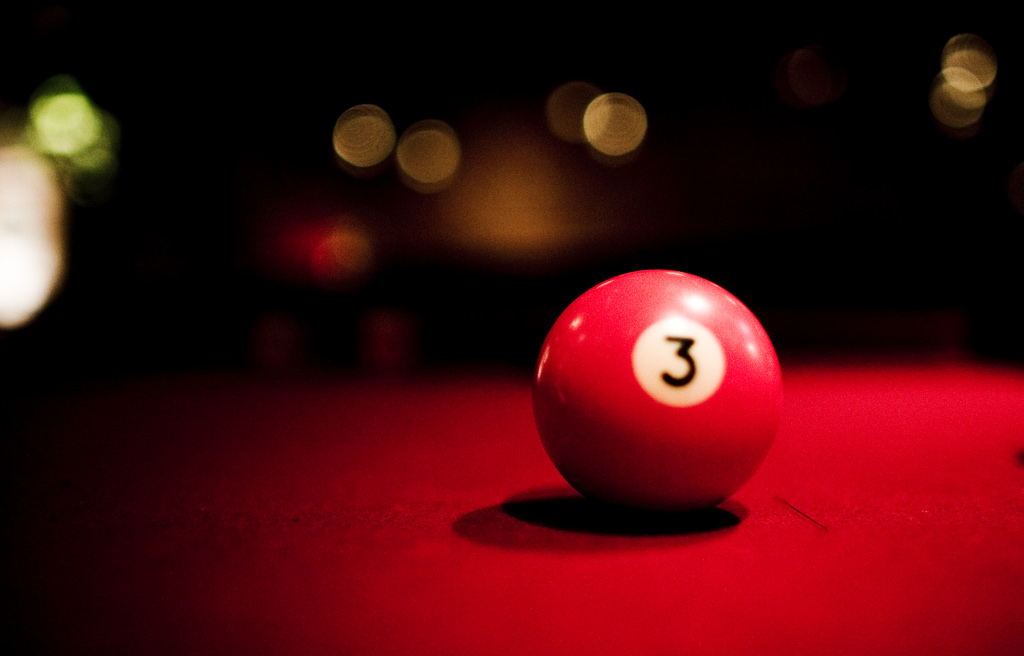 enneagram three (3)