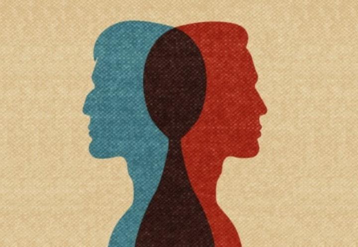 INFP vs. INTP Male