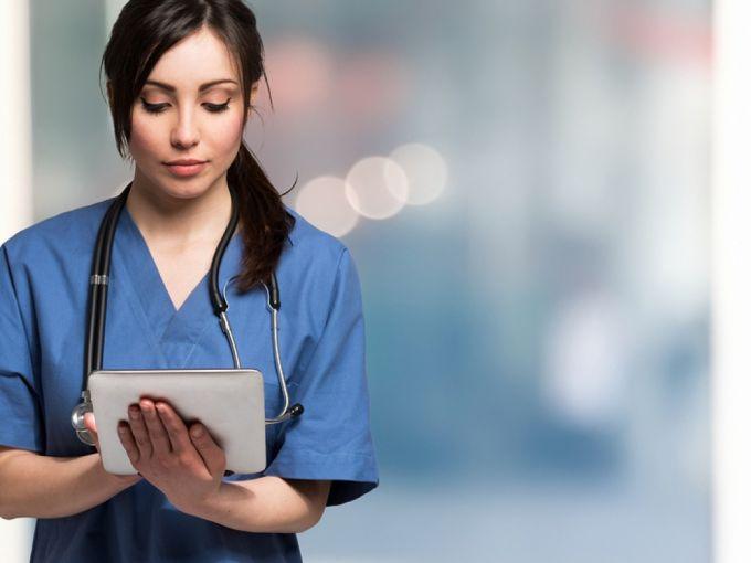 ISFP ESFP careers nurse