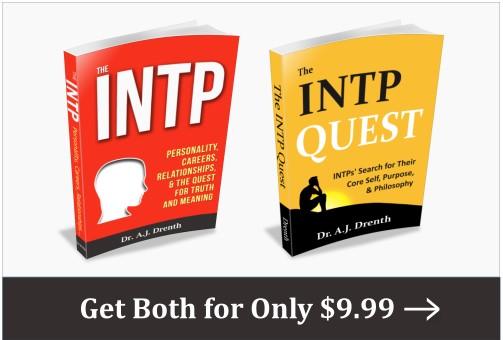 intp books