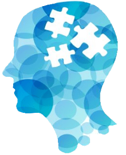 Free Personality Test Puzzle Head
