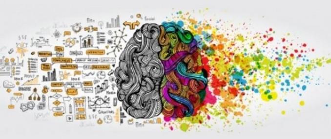 Analytic vs. Artistic Brain